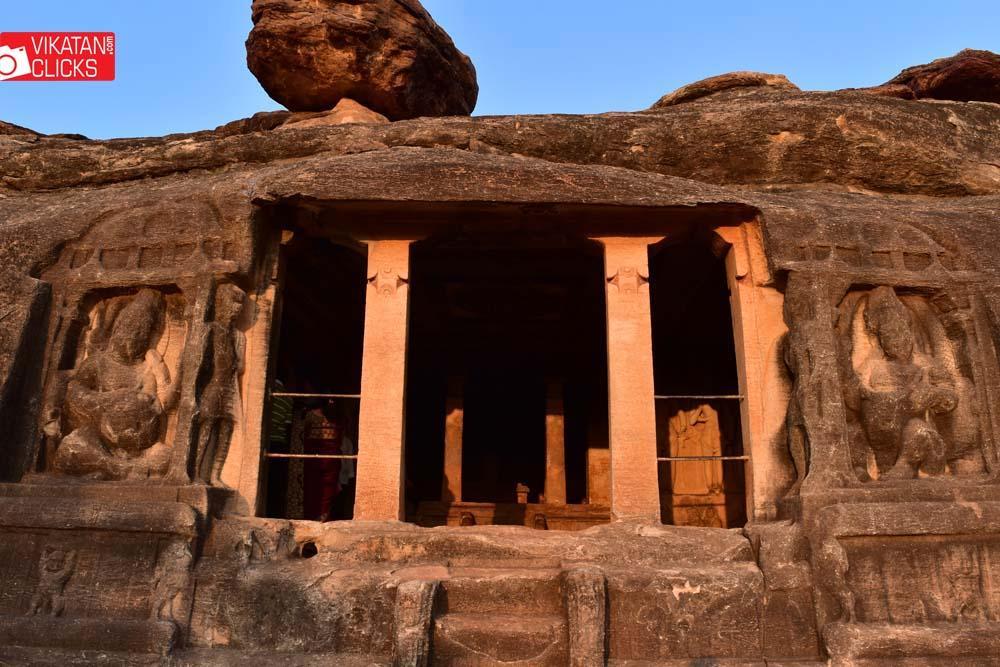 ராவண பாடி கோயில்