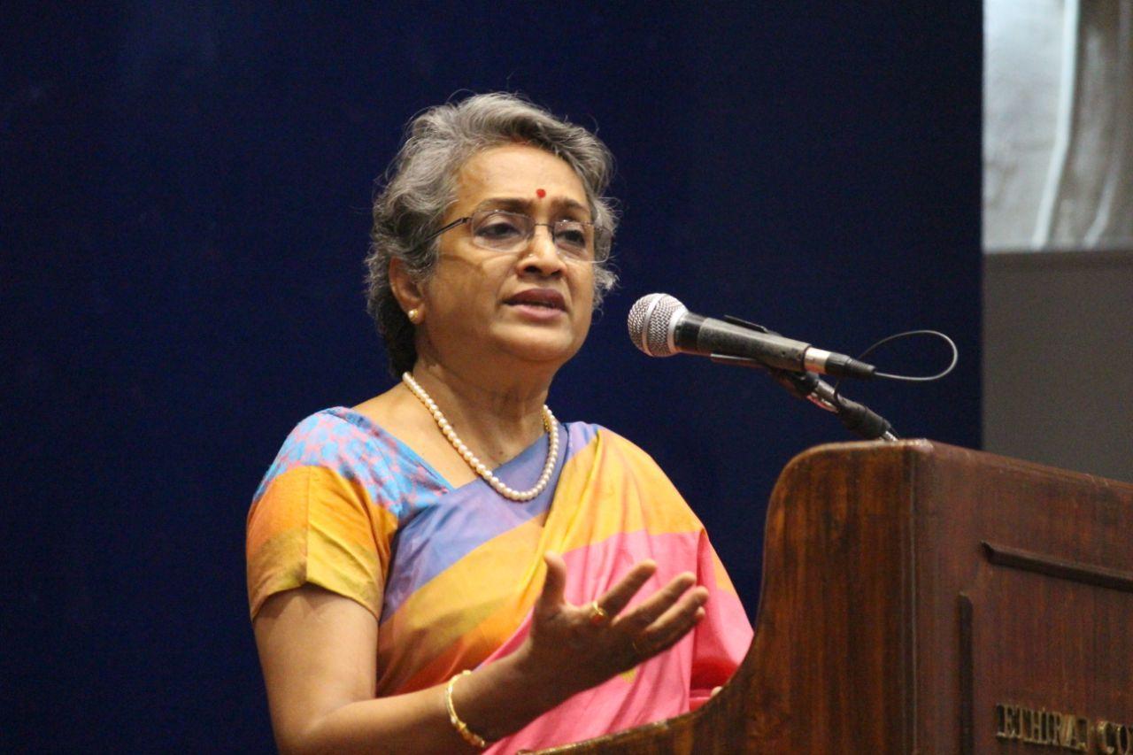 சரஸ் பாஸ்கர்