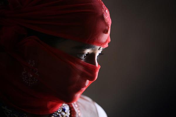 இந்திய பெண்