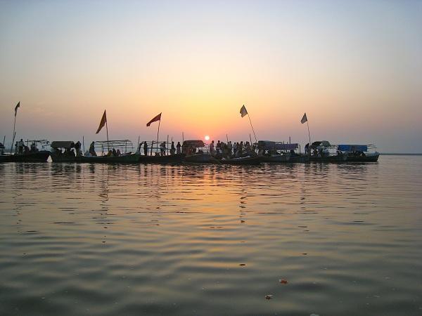 திரிவேணி சங்கமம்