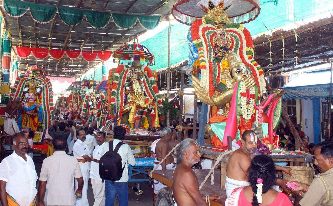 சாரங்கபாணி கோயில்