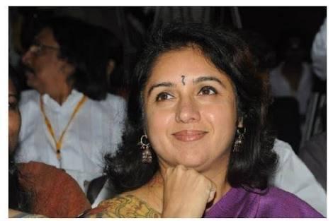 தமிழ் நடிகை ரேவதி