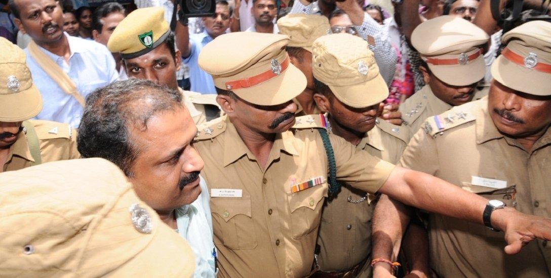 எம்.ஜி.ஆர் நூற்றாண்டு விழா...  பேரறிவாளனுக்கு விடிவு காலமா?!