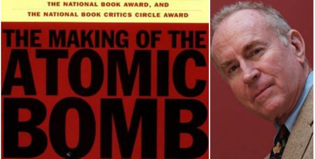 The Making Of The Atomic Bomb புத்தகம் பேசும் அரசியல்!