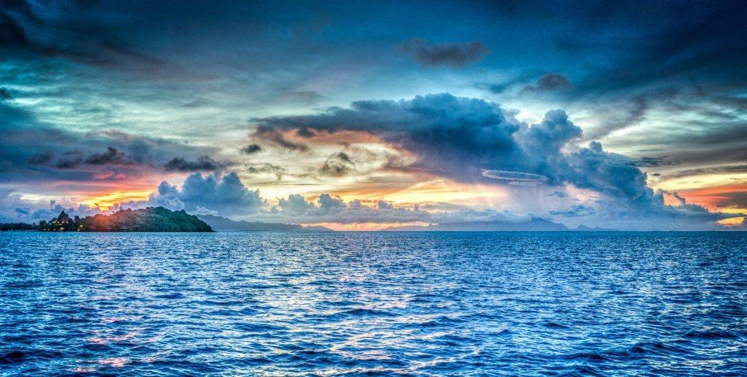 உலகுக்கு அதிக ஆக்சிஜன் தரும் கடல்களுக்கு... நன்றி!  #WorldOceansDay