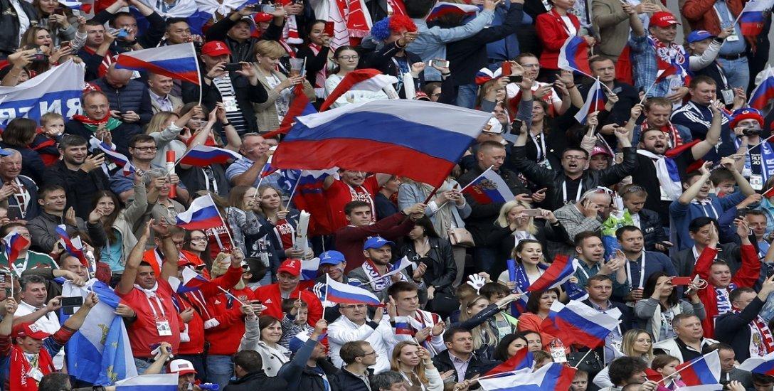 சொதப்பிய சவுதி... ரணகள ரஷ்யா... உலகக் கோப்பையின் ஸ்டைல் ஸ்டார்ட்! #WorldCup #RUSKSA