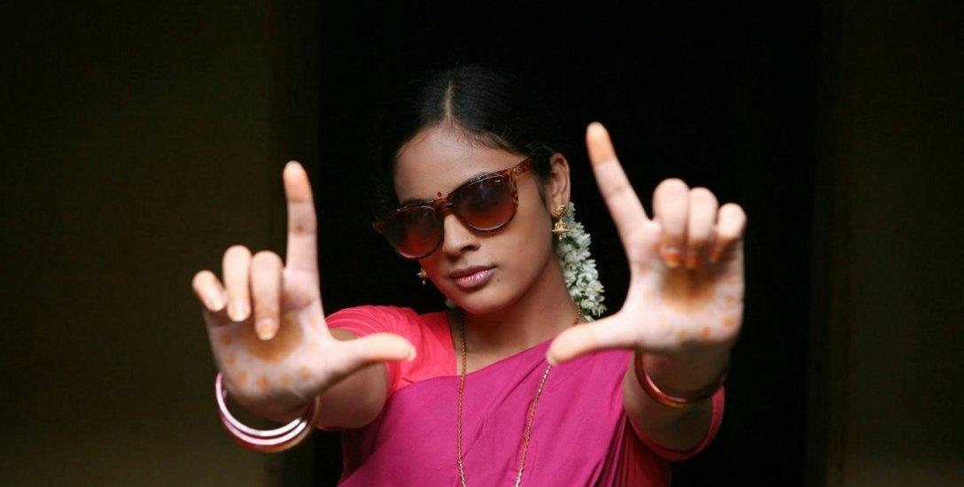 ``அப்பப்போ வொர்க்-அவுட், எப்பவுமே டயட்!'' - நடிகை நந்திதா ஸ்வேதா #FitnessTips