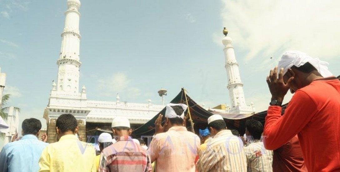 ரமலான் நற்செயல்கள் எல்லா மாதங்களிலும் தொடர வேண்டும்! #EidMubarak