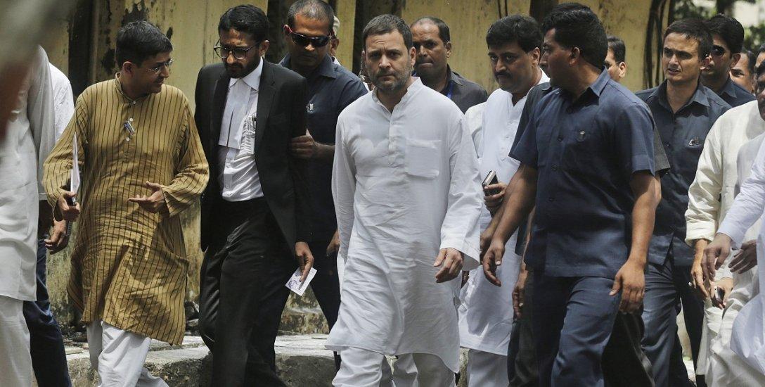 ராகுல்காந்தி - ராஜிவ்காந்தியின் 2.0 வாக இருப்பாரா? #HBDRahulGandhi