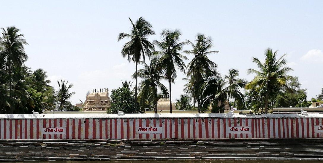 தடைப்படும் மாடம்பாக்கம் சிவன் கோயில் கும்பாபிஷேகம்... என்ன சொல்கிறது அறநிலையத்துறை