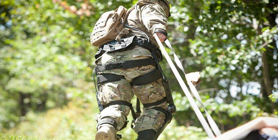 மனிதன் பாதி... ரோபோ மீதி... எதையும் தாங்கும் எக்ஸோகெலிட்டன்ஸ்! #Exoskeletons