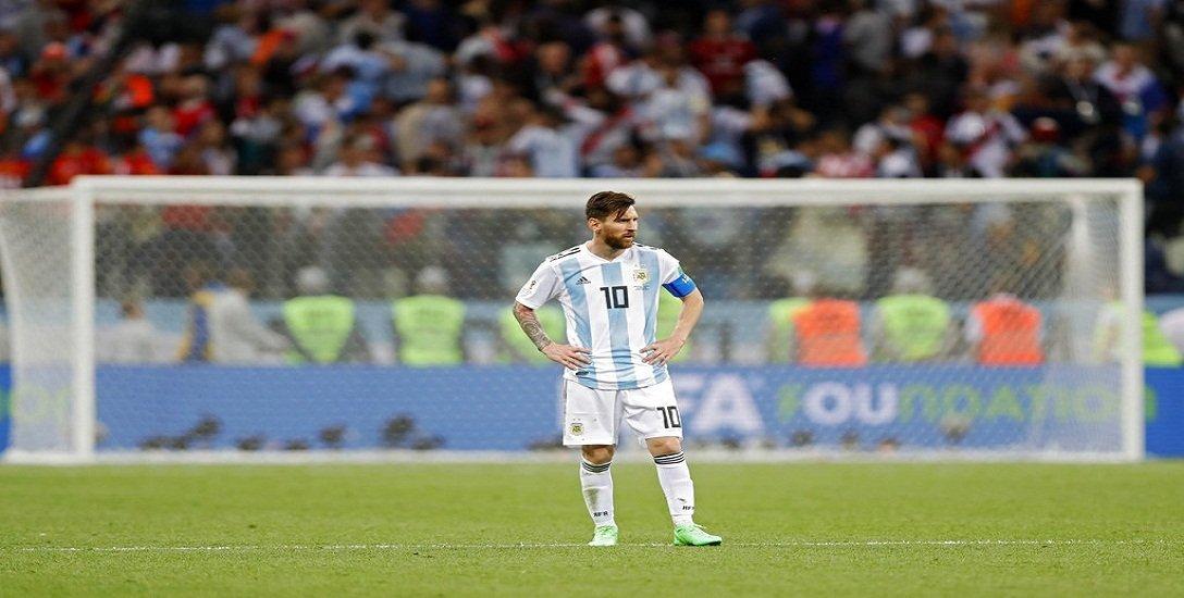 ரொனால்டோவிடம் வீழ்ந்துவிட்டார் மெஸ்ஸி! போர்ச்சுகல் கேப்டன் முந்துவது எங்கே? #WorldCup
