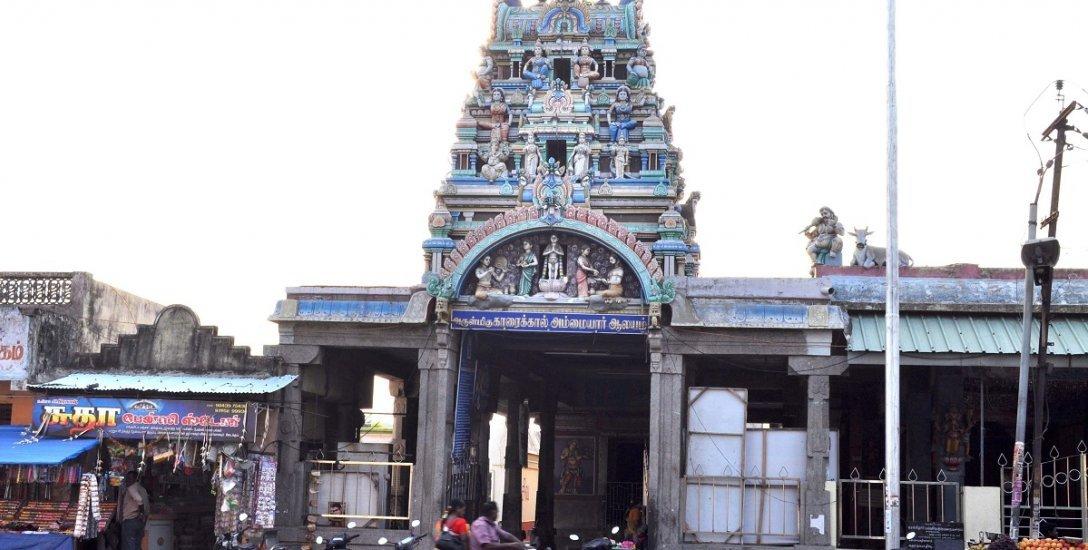 ஈசனுக்கே அன்னை... காரைக்கால் அம்மையாரைப் போற்றும் மாங்கனித் திருவிழா! #ManganiFestival