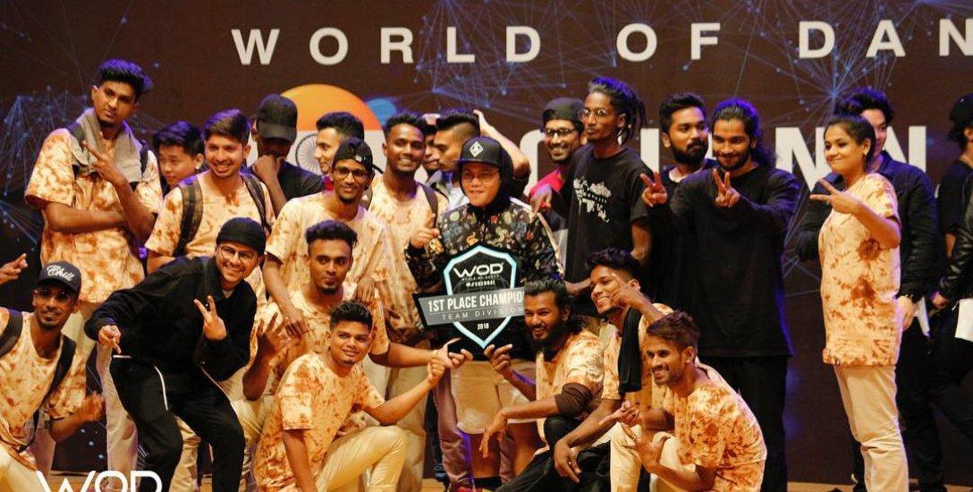 ''World of Dance - பெரிய வாய்ப்பு. ஆனா...!?'' - நிதிநெருக்கடியில் தவிக்கும் சென்னை கலைஞர்கள்