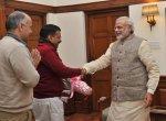 `டெல்லி ஆளுநர்மீது பிரதமர் மோடி கடுங்கோபத்தில் இருக்கிறார்' - கெஜ்ரிவால் சொல்லும் காரணம்