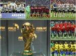 பிரேசில், ஸ்பெயின், ஜெர்மனி... கோப்பையை முத்தமிடப் போகும் கால்பந்து அணி எது? #WorldCup