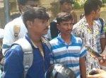 நெல்லையில் போட்டித் தேர்வுக்கான பயிற்சி மையம் நடத்தி ரூ.8 லட்சம் மோசடி!