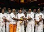 மதுரையை மீட்ட சுந்தரபாண்டியன் யாரு... நம்ம செல்லூர் ராஜு சாரு! #MaduraiAtrocity