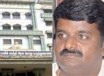'கம்பெனி பார்ட்னர், டெண்டர் கோல்மால்!' - விஜயபாஸ்கர் துறை அதிகாரி மீது குவியும் புகார்