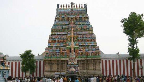 தமிழக கோயில்களுக்கு வரும் பக்தர்களுக்கு 27-ம் தேதி முதல் பிரசாதம் கிடைக்காது!