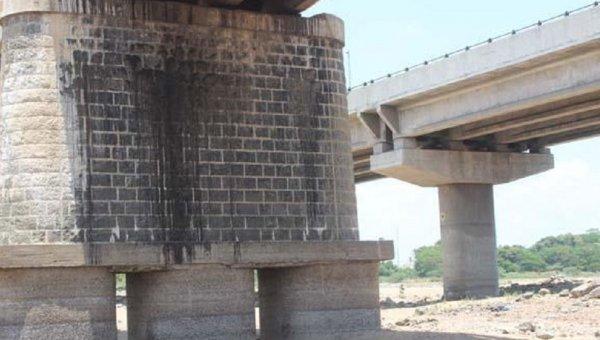 கட்டுக்கடங்காத மணல் கொள்ளை... பதட்டத்தில் காஷ்மீர் டு கன்னியாகுமரி தேசிய நெடுஞ்சாலை!