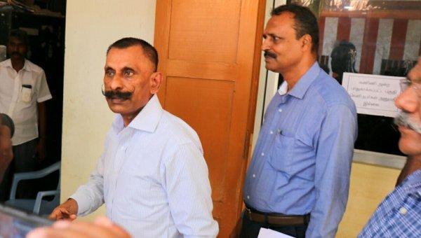 ஐ.ஜி பொன். மாணிக்கவேலுக்கு தமிழக அரசு ஒத்துழைப்பு கொடுக்காதது ஏன்?
