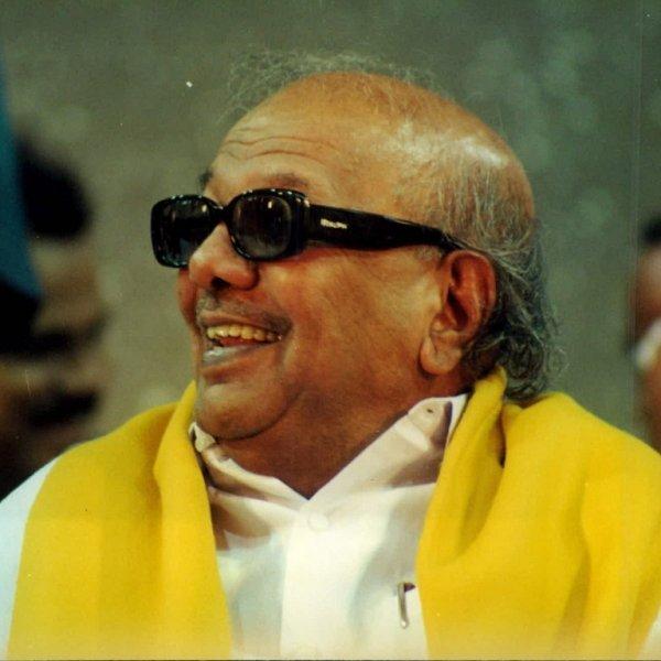 'விடுமுறை முடிந்தது; எழுந்து வாருங்கள் கலைஞரே!' – கருணாநிதிக்கு சாமான்ய இளைஞனின் கடிதம்! #Karunanidhi95