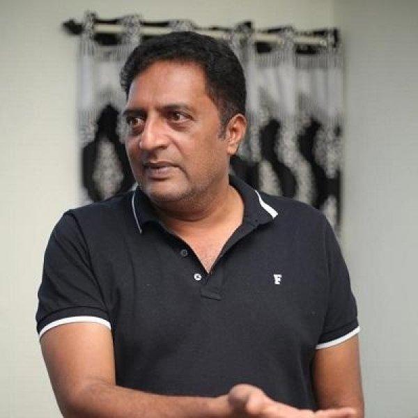 `முடிவெடுக்க இவர்கள் யார்?' - 'காலா'வுக்கு ஆதரவாகக் குரல்கொடுக்கும் பிரகாஷ் ராஜ்