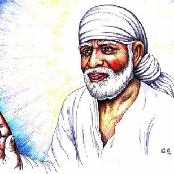 `பாபாவின் அனுமதியில்லாமல் நம் வாழ்க்கையில் எந்த நிகழ்வும் நடக்காது!' #SaiBaba