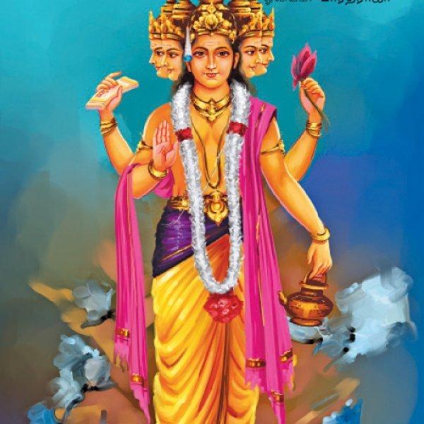 2,000 வருடப் பாரம்பர்யம் மிக்க புஷ்கர் பிரம்மா கோயில் உருவான கதை!