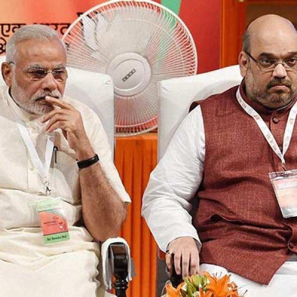 2019 நாடாளுமன்றத் தேர்தல்.. கணக்குப்போட்டு காய் நகர்த்தும் அமித் ஷா!