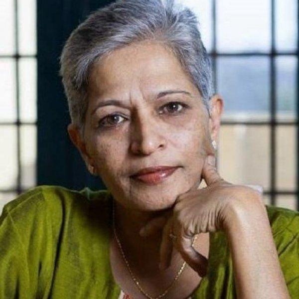 கௌரி லங்கேஷை வீழ்த்திய 'ஆபரேஷன் அம்மா'..! ஒரு குற்றவாளியின் ஒப்புதல் வாக்குமூலம்
