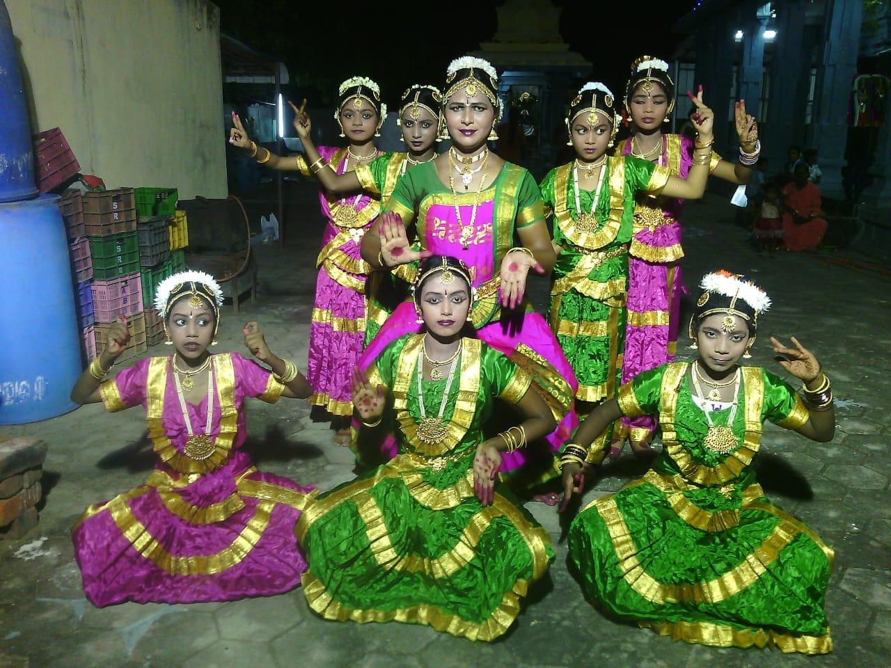 திருநங்கை ராஜகுமாரி