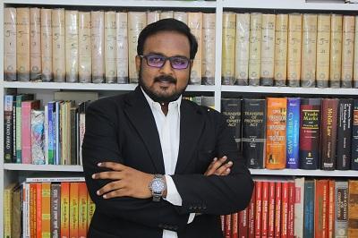 சைபர்க்ரைம் வல்லுநர் என்.கார்த்திகேயன்