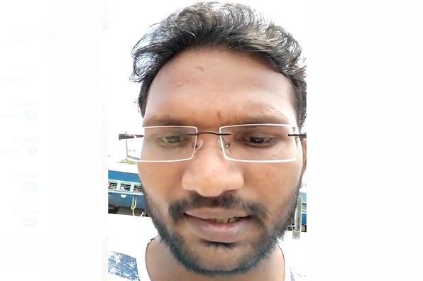 செல்பி வீடியோ