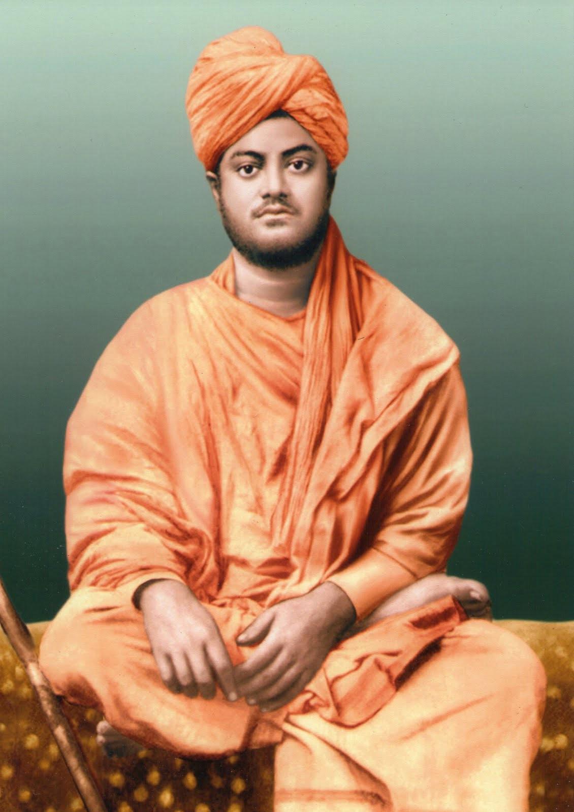 சுவாமி விவேகானந்தர்