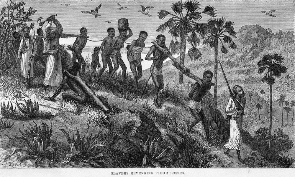 ஆப்பிரிக்கர்கள்