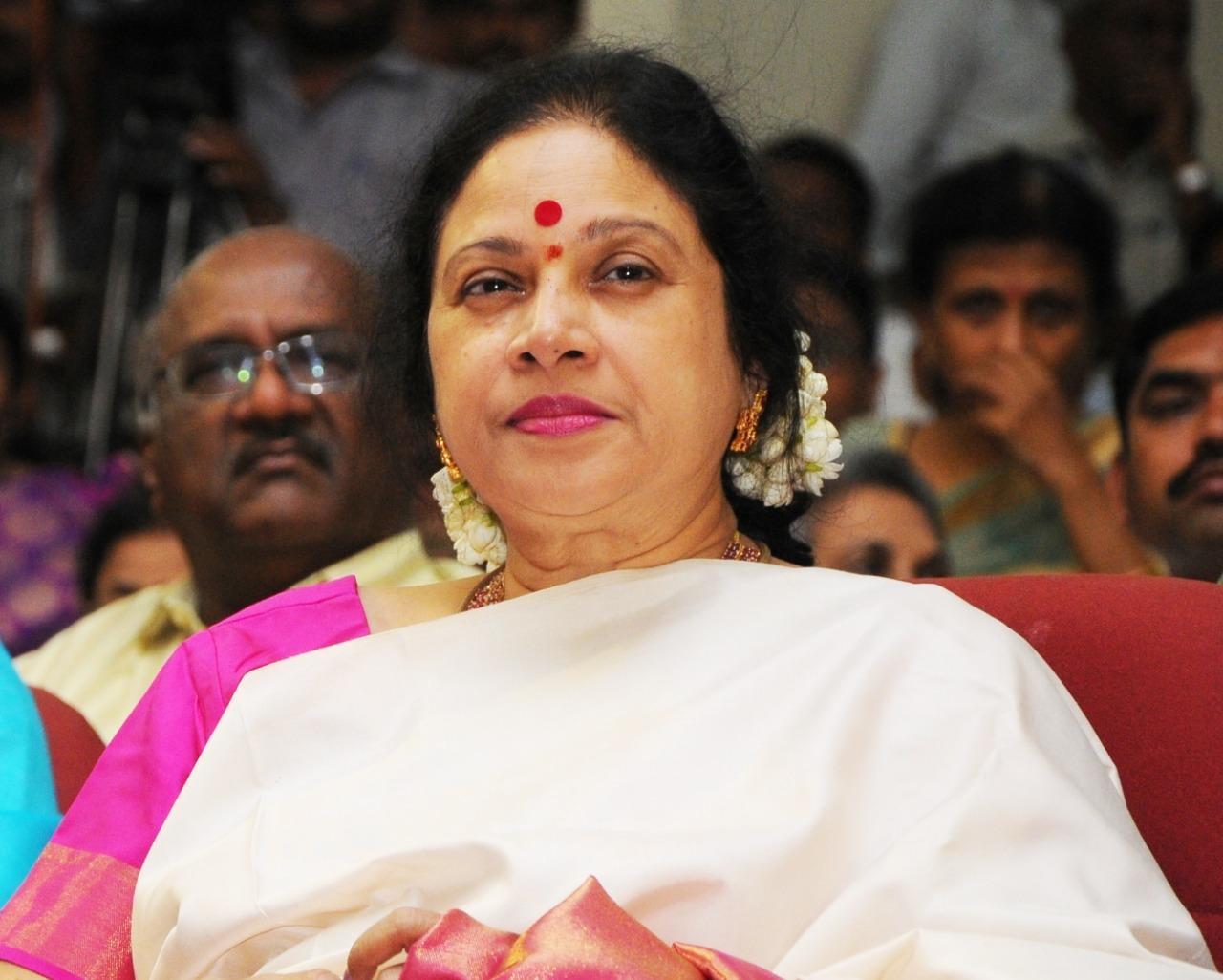 நடிகை ஜெயசித்ரா