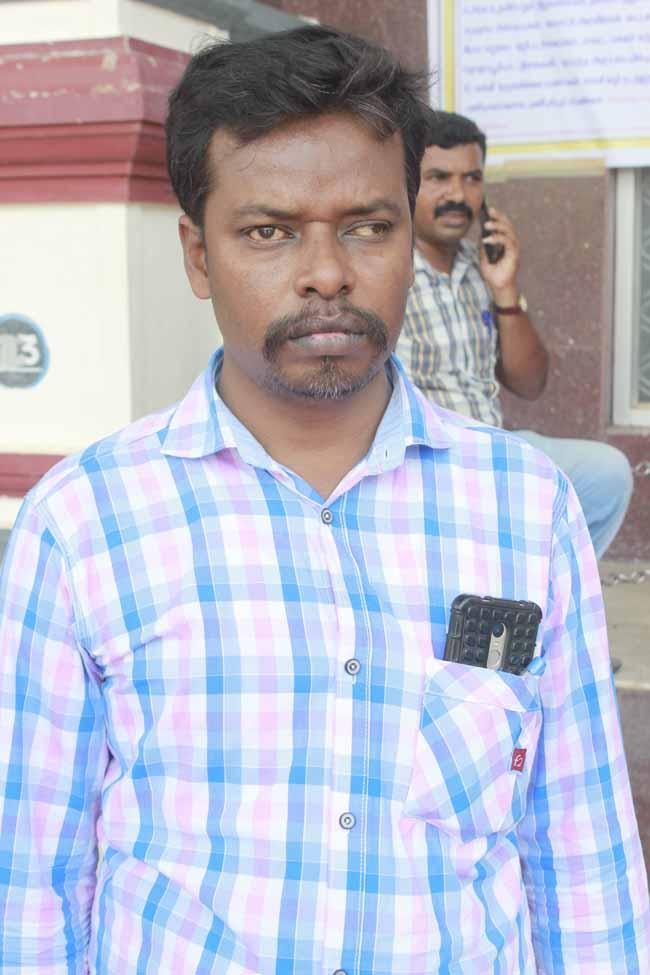 சாதிக் அலி