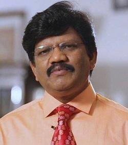 Dr.Patta Radhakrishnan