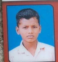 உயிரிழந்த மாணவர் ராகவன்