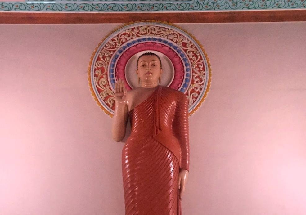 பௌத்த விகார்
