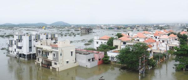 சென்னை வெள்ளம்