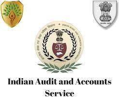 Indian audit and accounts service
