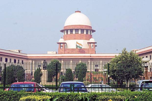 நிர்பயா வழக்கு - உச்சநீதிமன்றம்