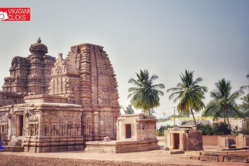 சங்கமேஸ்வரர் கோயில்