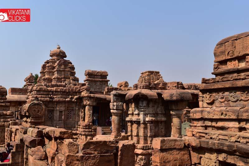 விருபாட்சர் கோயில்