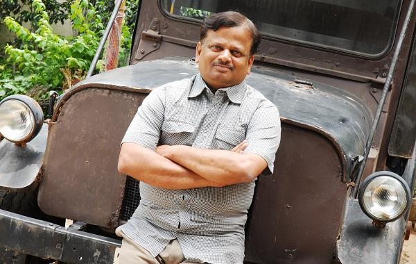 கே.வி ஆனந்த்
