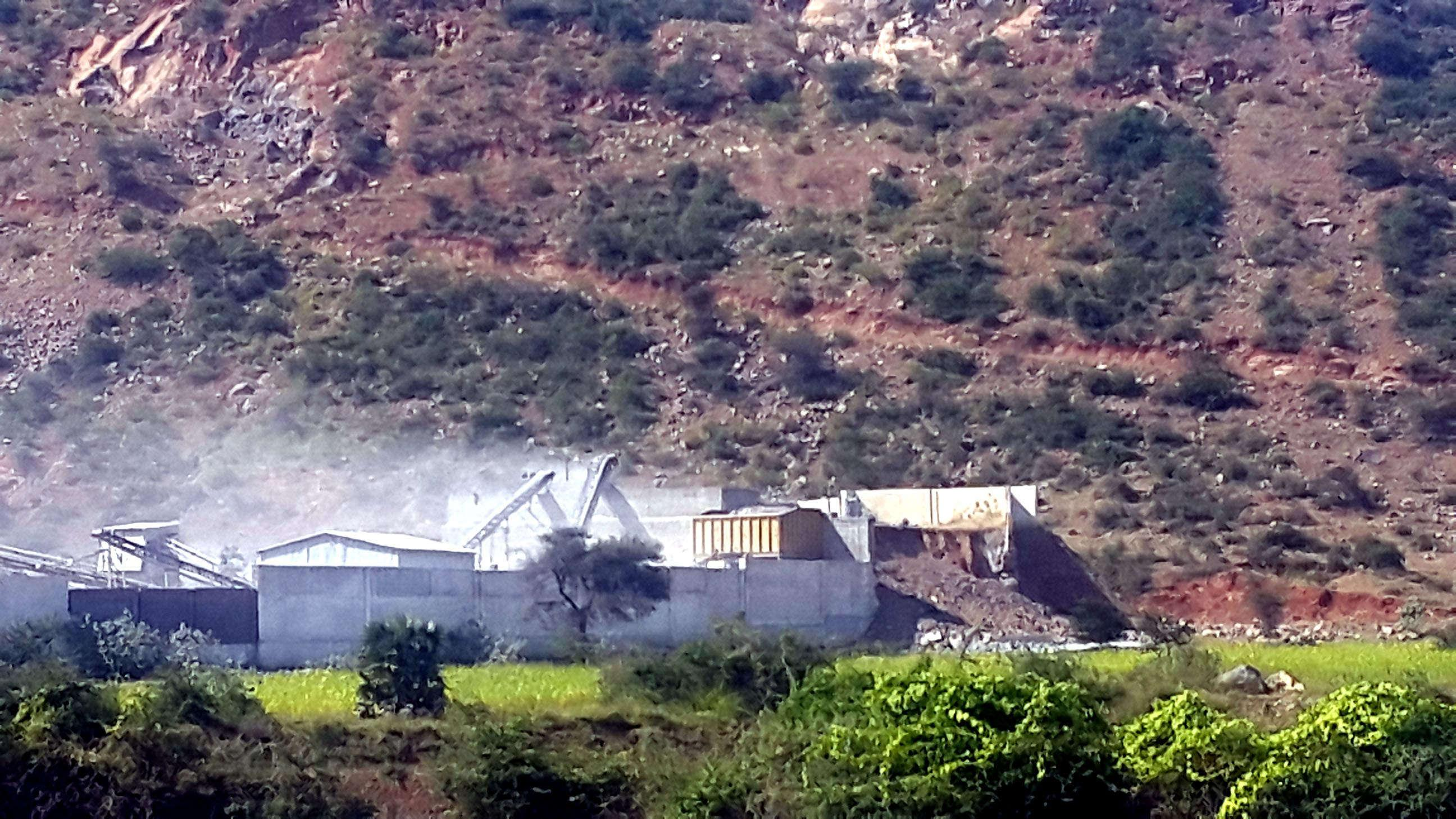 கல்குவாரி