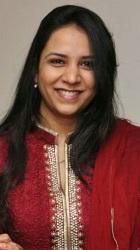 Anitha balamurali